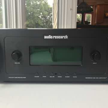 Audio Research Reference 5SE