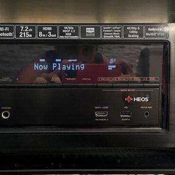AVR-X3400H