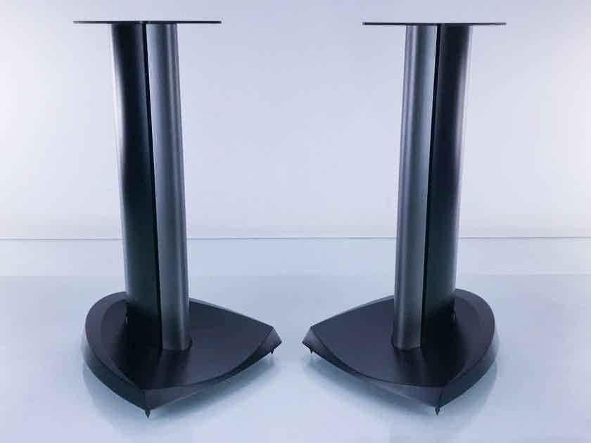 Premier J-23 v2 Speaker Stands; J23v2 (Paradigm) (17426)
