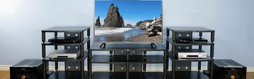 Home Theater Design & Installations