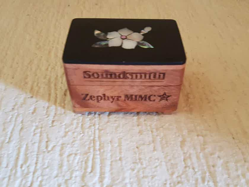 Soundsmith Zephyr MIMC Star