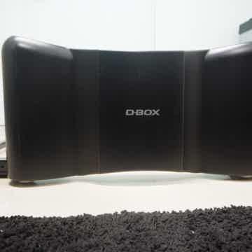 D-Box Audio SRP-230