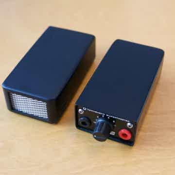 Townshend Audio Maximum Supertweeter