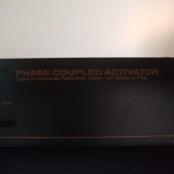 AudioControl Phase coupled activator