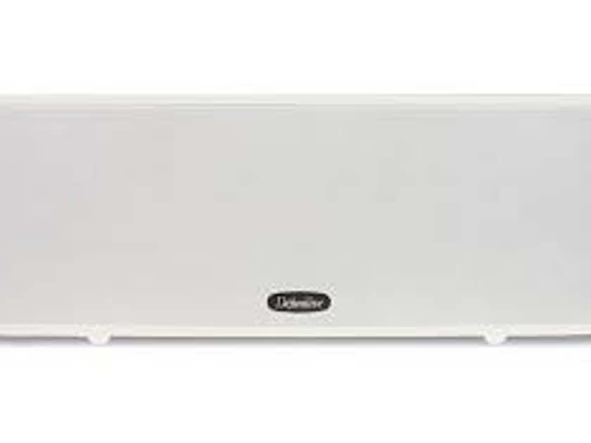 Definitive Technology Pro Center 1000 Center Channel White