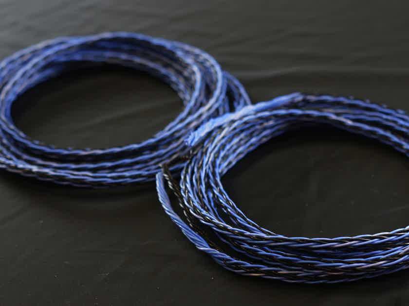 Kimber Kable 8TC Kimber 8TC Loudspeaker Cable