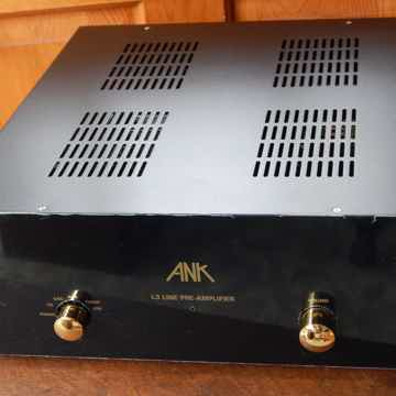 Audio Note Kits L3 Line Stage MK 2