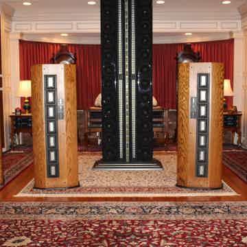 Infinity RS1B Line Array Loudspeaker System