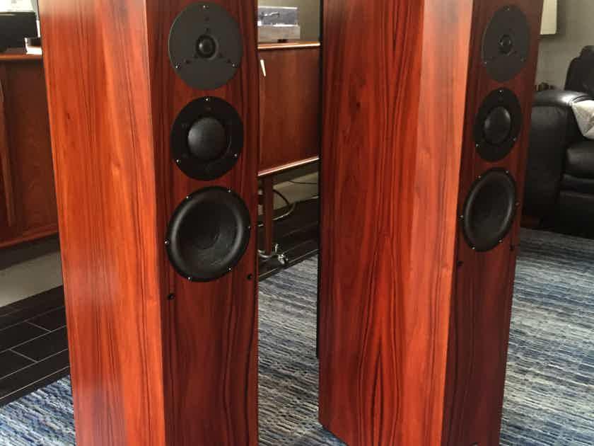 Silverline Audio LaFolia !!PRICE DROP!!