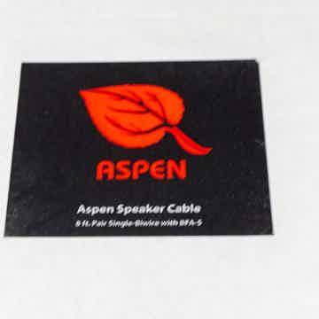 """Aspen - 8"""" pair"""