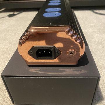 Cardas Audio Nautilus Power Strip