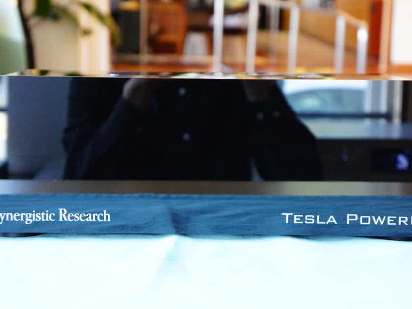 Synergistic Research Tesla Powercell 10
