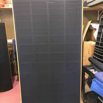 Soundlab MB1 - Full Range Electrostatic Speakers = Grea...