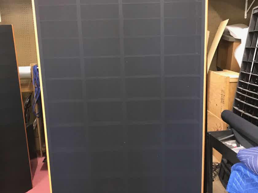 Soundlab MB1 - Full Range Electrostatic Speakers = Great Price