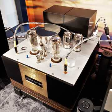 KT150 SE Stereo Integrated