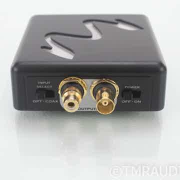Wyred 4 Sound Remedy Digital Reclocker