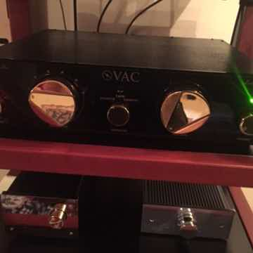 VAC Standard Limited Edition Preamp