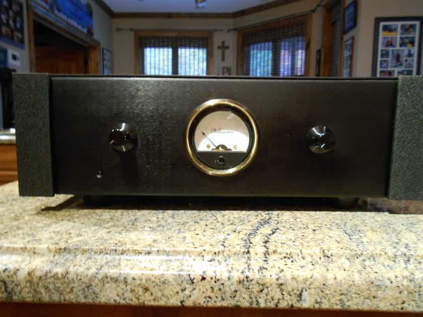 Wells Audio Majestic With New Motorized Volume Control/Remote