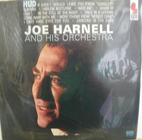 JOE HARNELL
