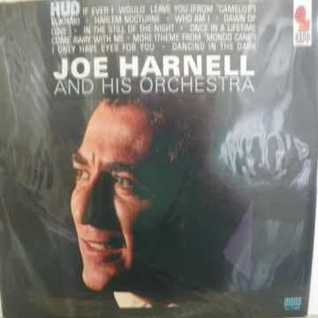 JOE HARNELL - AND HIS ORCHESTRA MONO