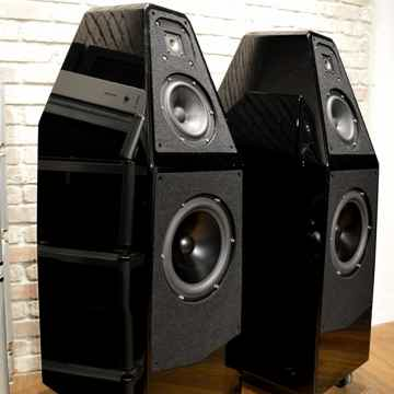 Wilson Audio Sophia mkIII - Flawless Beauty with Perfor...