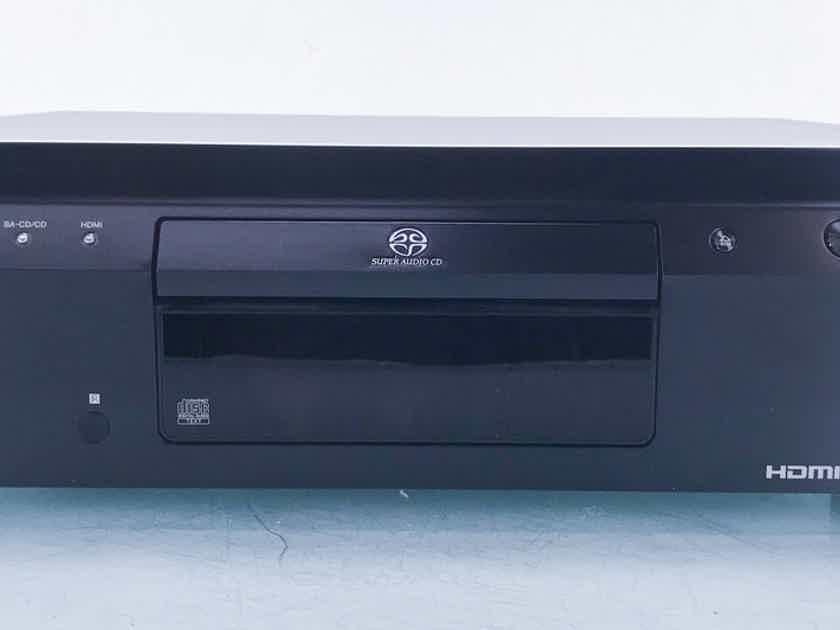 Sony SCD-XA5400ES SACD / CD Player Remote; SCDXA5400ES (15402)