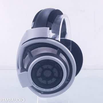 HD800 Open-Back Headphones