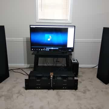 Audio Research Classic 120