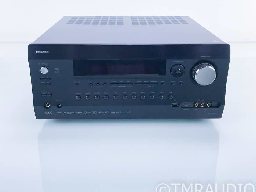 Integra DHC-80.6 11.2 Channel Home Theater Processor; DHC80.6; Atmos (No Remote) (18301)