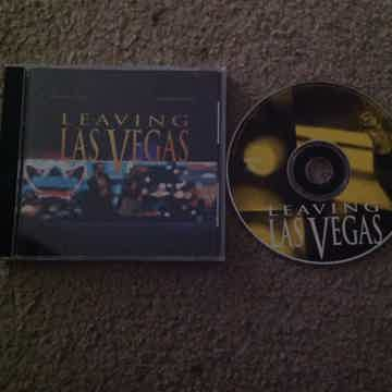Sting Don Henley  - Leaving Las Vegas Soundtrack  I.R.S...