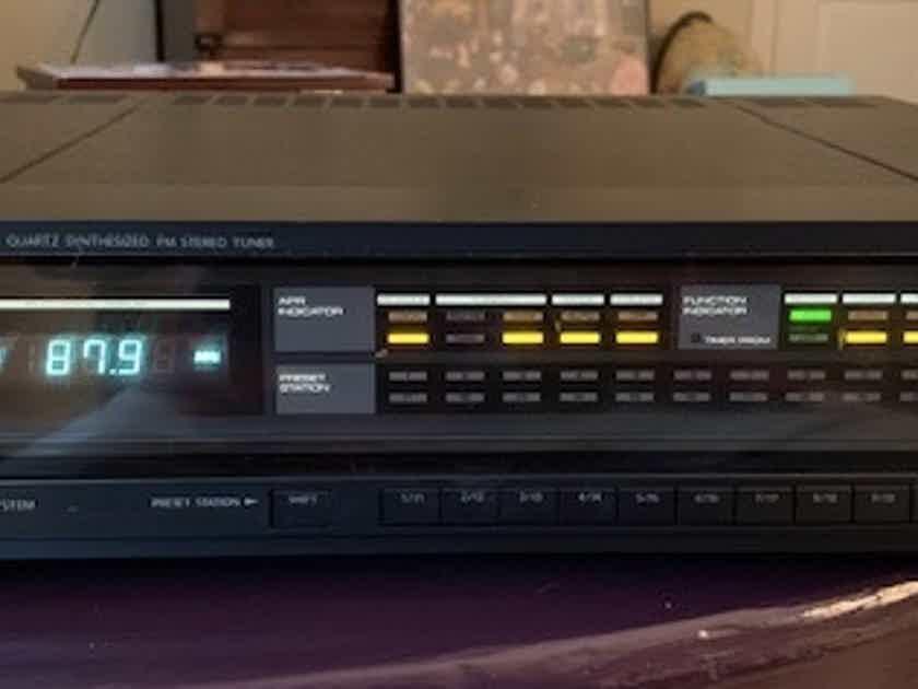 Onkyo T-9090 FM tuner