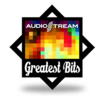 Audiostreams Greatest Bits Award