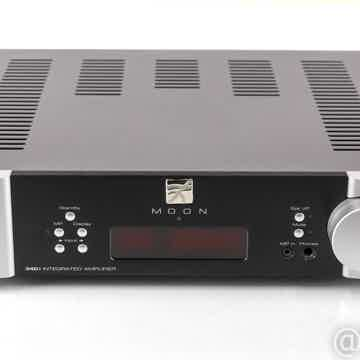 Neo 340i D3X Stereo Integrated Amplifier