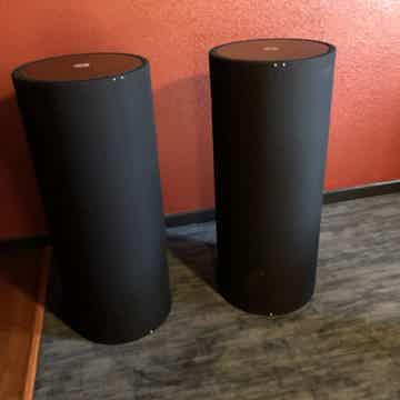 ASC (Acoustic Sciences Corporation) TubeTraps