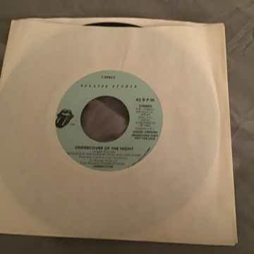 Rolling Stones Promo Album/Edited Version 45  NM  Under...