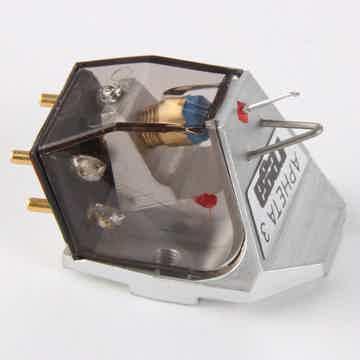 Apheta 3 MC Turntable Cartridge