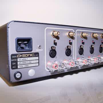 D-SONIC M3a-5400-7