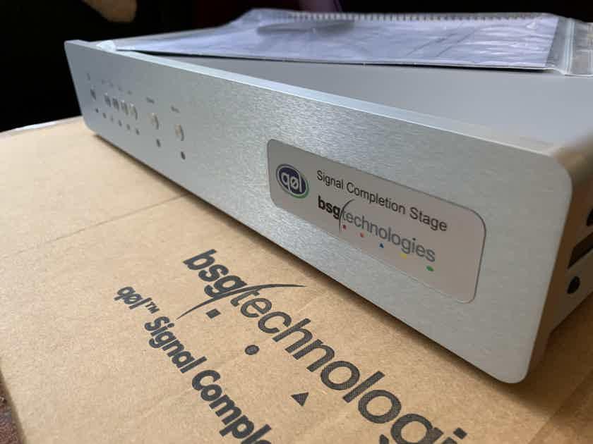 BSG Technologies QOL