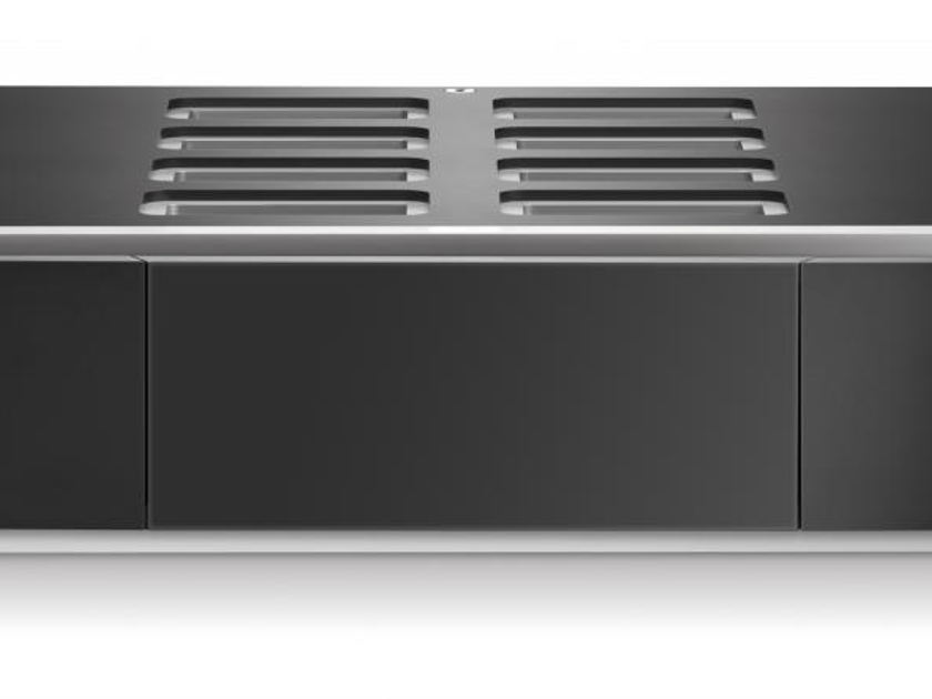 NAD Masters Series M22 Hybrid Digital Power Amplifier with Manufacturer's Warranty