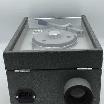 Audiodesksysteme Glass CD Sound Improver - Lathe