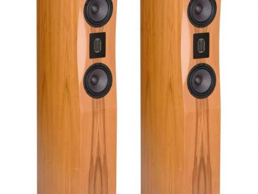ASW Lautsprecher Shelys loudspeakers