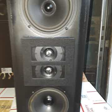 SNELL ACOUTICS THX SPEAKERS LCR 500