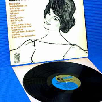 "CONNIE FRANCIS  - ""The Very Best of Connie Francis"" - M..."