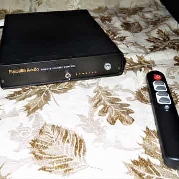 Passive Remote Volume Control