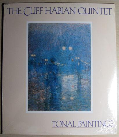 The Cliff Habian Quintet