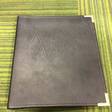Wilson Audio Watt Puppy 5