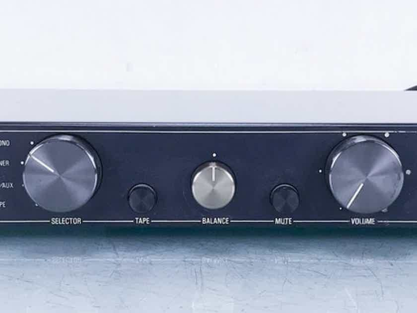 Bryston 0.5B Stereo Preamplifier MM Phono; .5B (15407)