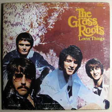 The Grass Roots - Lovin' Things - 1969 ABC/Dunhill Reco...