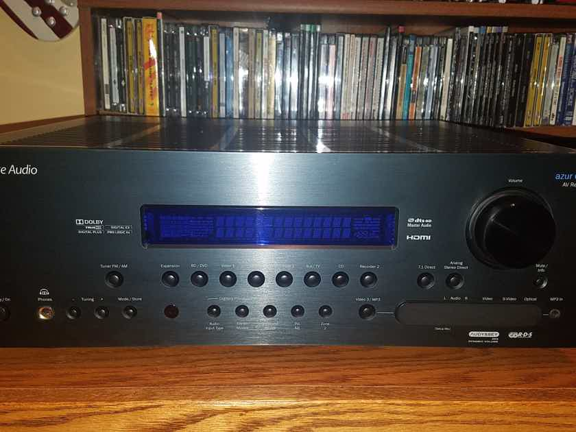 Cambridge Audio 651R