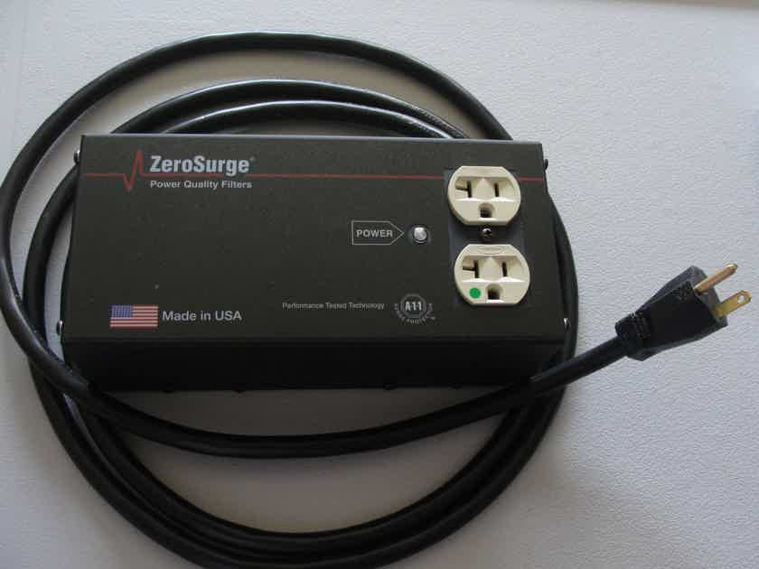 ZeroSurge 2R20W Power Quality Filter/Surge Protector